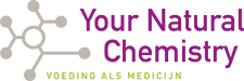 Your Natural Chemistry Logo
